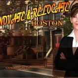 Скриншот Renovate & Relocate: Boston – Изображение 4