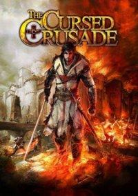 The Cursed Crusade – фото обложки игры