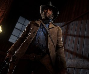 Ютубер разгадывает секреты Red Dead Redemption2. Даже тайну Гэвина