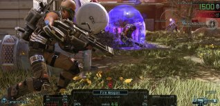 XCOM 2: War of the Chosen. Режим испытаний