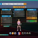 Скриншот Tennis Elbow Manager 2 – Изображение 1