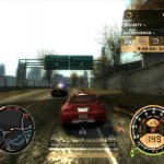 Скриншот Need for Speed: Most Wanted (2005) – Изображение 18