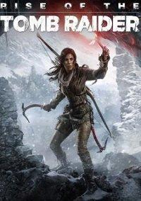 Rise of the Tomb Raider – фото обложки игры