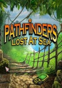 Pathfinders: Lost at Sea – фото обложки игры