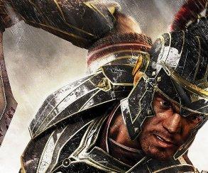 Ryse: Son of Rome будет работать в разрешении 1080p