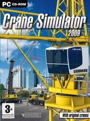Crane Simulator 2009 – фото обложки игры
