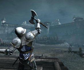 Chivalry: Medieval Warfare обнажит меч на PS3 и Xbox 360