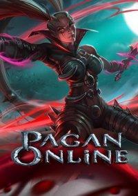 Pagan Online – фото обложки игры
