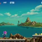 Скриншот Sonic Cat Run Dash – Изображение 3