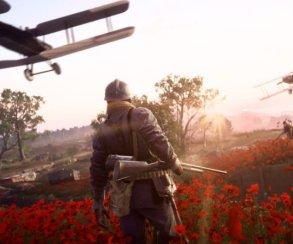 Для Battlefield 1 уже в июне перестанет выходить новый контент