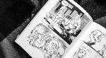 «Контракт сБогом»— легендарный комикс отрудной жизни иммигрантов вАмерике 30-х годов. - Изображение 20