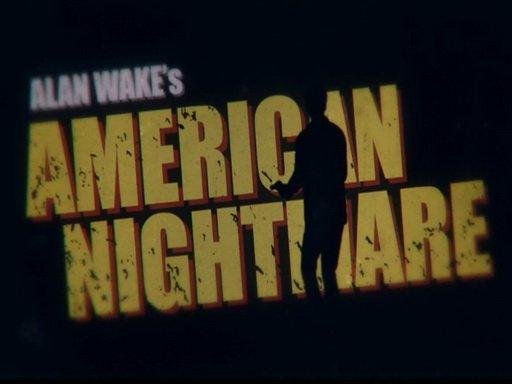 Alan Wake's American Nightmare. Дневники разработчиков