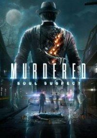 Murdered: Soul Suspect – фото обложки игры