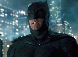 Бен Аффлек отказался отсольного «Бэтмена» из-за страха спиться