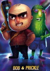 Bob and Prickle