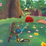 Скриншот The Legend of Zelda: Skyward Sword – Изображение 2
