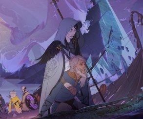 The Banner Saga 3 наконец получила точную дату выхода. Ждать осталось недолго