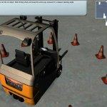 Скриншот Forklift Truck Simulator 2009 – Изображение 12