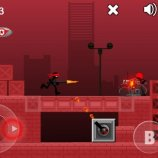 Скриншот Iron Commando Pro – Изображение 1