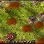 Скриншот The Settlers 2: The Next Generation - The Vikings – Изображение 5