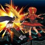 Скриншот Mahou Shoujo Lyrical Nanoha A's Portable: The Battle of Aces – Изображение 4