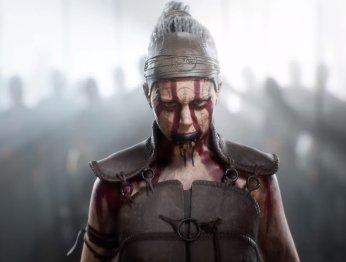 Новая Xbox, игра для PS5, Hellblade 2 иThe Wolf Among Us2— главное сThe Game Awards