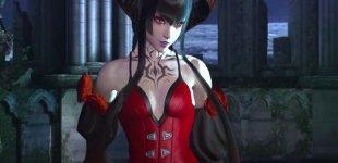 Tekken 7. Вампир Элиза