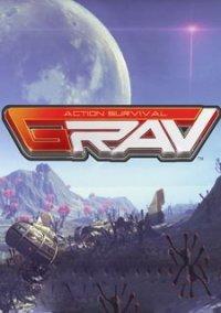Grav – фото обложки игры