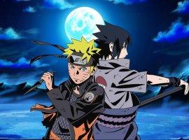 Лучшие эпизоды аниме-сериала «Наруто»
