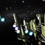 Скриншот Sol Avenger – Изображение 17
