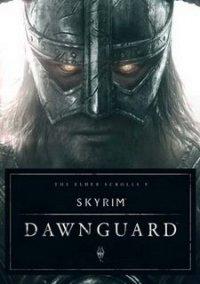 The Elder Scrolls 5: Skyrim - Dawnguard – фото обложки игры