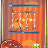 Скриншот Cut the Rope: Triple Treat – Изображение 2