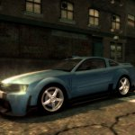 Скриншот Need for Speed: Most Wanted (2005) – Изображение 86