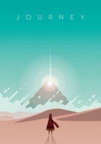 Journey – фото обложки игры
