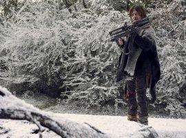 Финал 9 сезона «Ходячих мертвецов» стал самым антирекордным финалом вистории шоу