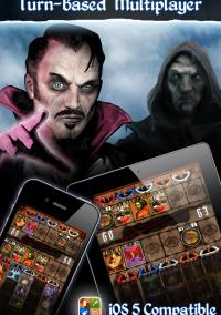 Kard Combat – фото обложки игры