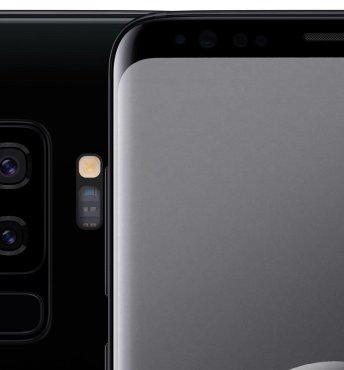 Лучшие смартфоны в мире? Samsung представила Galaxy S9 и S9+