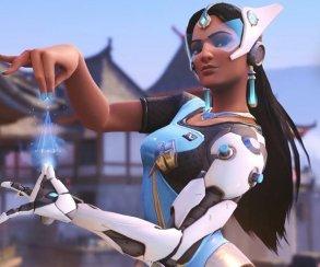 Blizzard думает о системе прогресса в Overwatch: она будет «легкой»