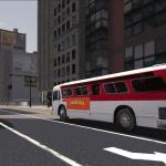 Скриншот City Bus Simulator – Изображение 2
