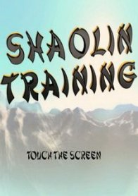 Shaolin Training