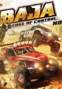 Baja: Edge of Control HD – фото обложки игры