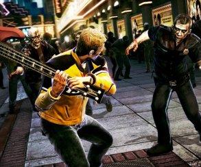 Dead Rising 2 и Crackdown станут бесплатными для подписчиков Xbox GOLD