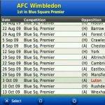 Скриншот Football Manager 2010 – Изображение 9