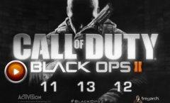 Call of Duty: Black Ops 2. Дневники разработчиков