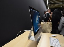 Apple выпустила новый iMac