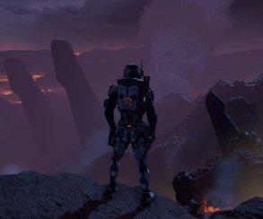 Игроки жалуются нанадоедливый AIвMass Effect: Andromeda