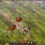 Скриншот The Settlers 2: The Next Generation - The Vikings – Изображение 8