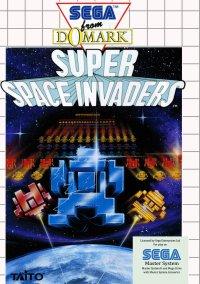 Super Space Invaders – фото обложки игры