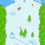 Скриншот Snow Roll – Изображение 1