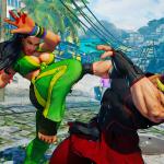 Скриншот Street Fighter V – Изображение 302